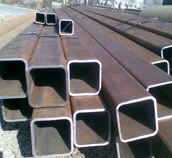 Q345B square tube